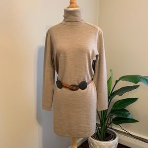 Polo Ralph Lauren Women's Sweater Dress Size Small